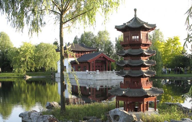park marzahn
